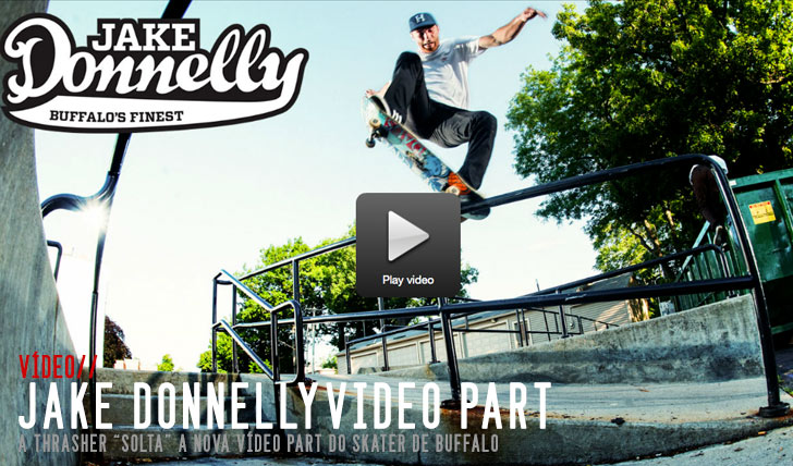"7048Jake Donnelly ""Buffalo's Finest"" Part 