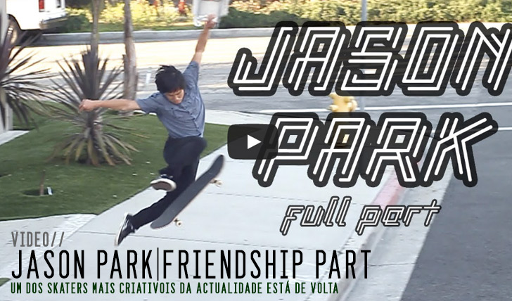 6939Jason Park – Friendship Part || 3:22
