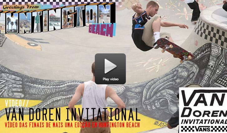6925Van Doren Invitational 2014 Finals || 5:23