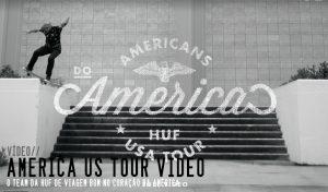 huf-americans-do-america-us-tour-video