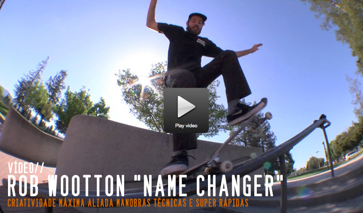 "7180Rob Wootton ""Name Changer""
