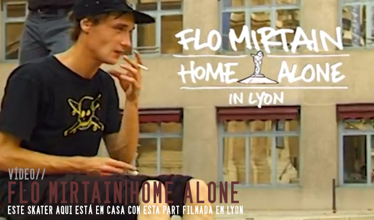 "7924Flo Mirtain's ""Home Alone"" Part