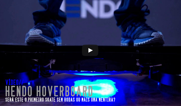 7844Hendo Hoverboard: The World's First Hoverboard||3:31