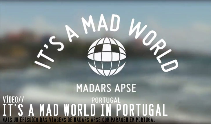 7930It's A Mad World In Portugal||7:48