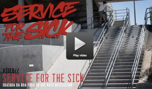service-for-the-sick-thrasher