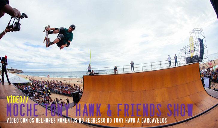 7736MOCHE Tony Hawk & Friends Show 2014||1:44