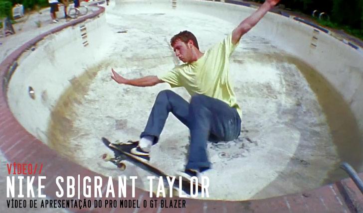 8141Grant Taylor|GT Blazer Low Nike SB ||3:06