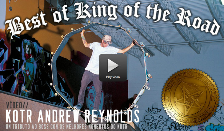 8064Best of KOTR: Andrew Reynolds||2:13