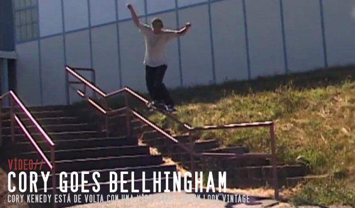 7954Cory Goes BellingHAM||3:03