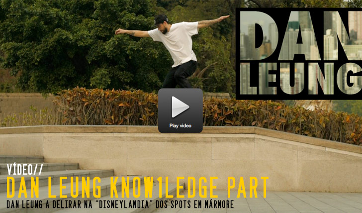 "8006Dan Leung ""Seek Know1edge"" Part