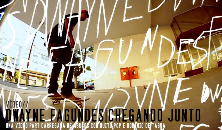 "8048Dwayne Fagundes | ""Chegando Junto""||1:59"