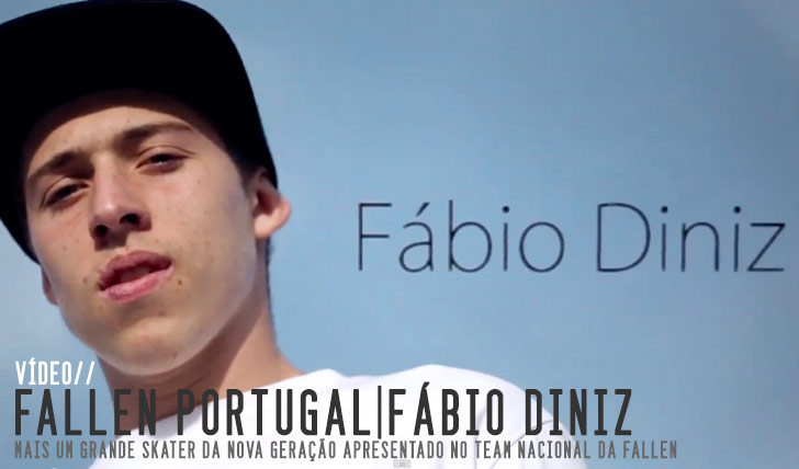7996Fallen Portugal – Fábio Diniz||1:08