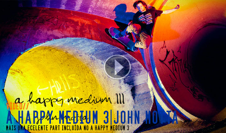 8023John Motta In A Happy Medium 3||3:40