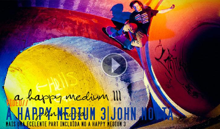 8023John Motta In A Happy Medium 3||3:40