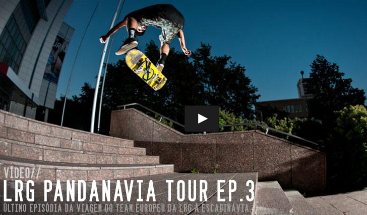 8045LRG Pandanavia Tour Pt. 3||3:42