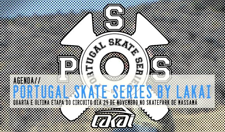 8092Portugal Skate Series by LAKAI 4ª etapa Massamá 29 Novembro