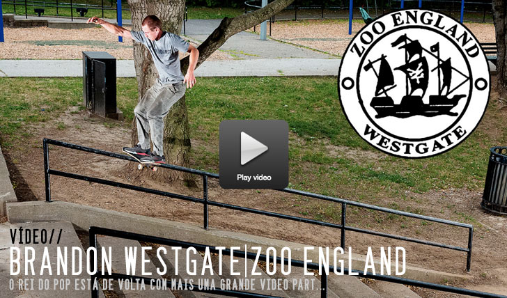 "8206Brandon Westgate ""Zoo England"" Part