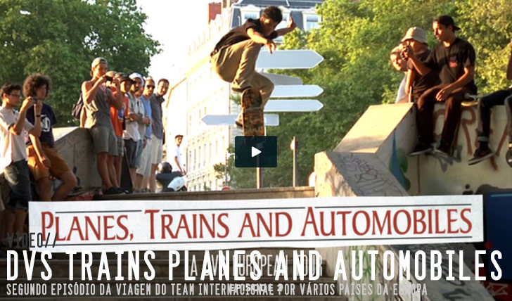8243DVS Planes, Trains, And Automobiles Episode 2||3:58