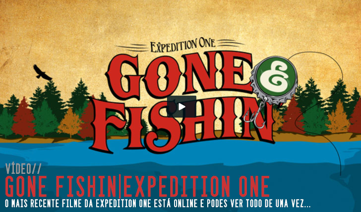 8286Expedition One – Gone Fishin||35:27