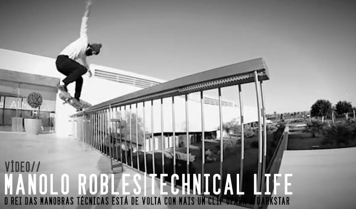 8240MANOLO ROBLES – TECHNICAL LIFE||5:10