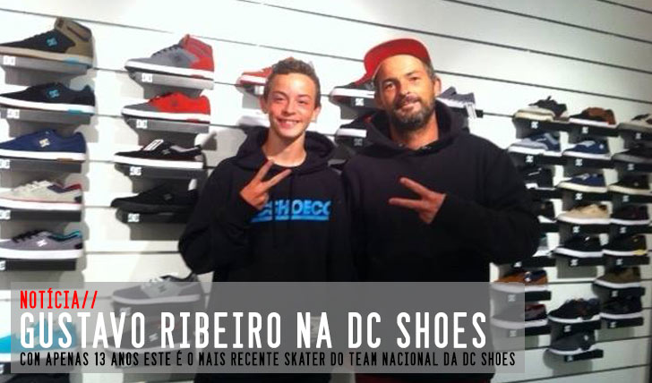 8370Gustavo Ribeiro na DC SHOES