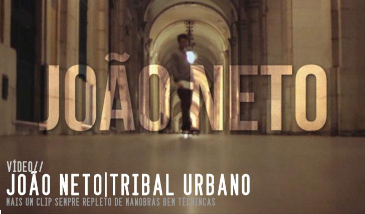 8360João Neto // Tribal Urbano Dist. || 1:55