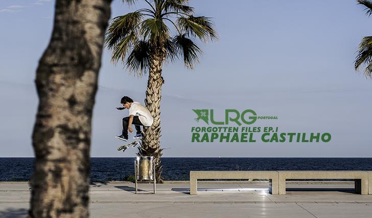 8461LRG Forgotten Files Ep.1|Raphael castilho||3:00