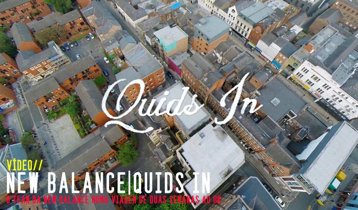 8337NEW BALANCE – Quids In||9:56