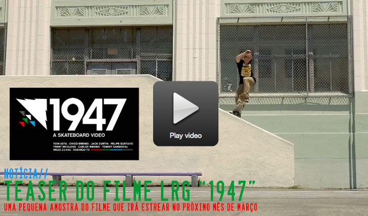"8326LRG ""1947"" trailer||1:16"