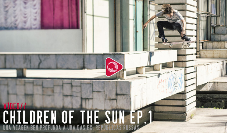 8576RED BULL|Children of the Sun Pt.1||5:38
