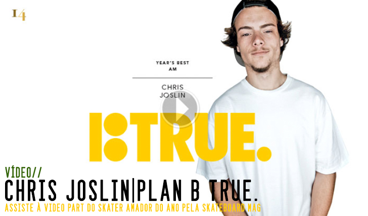 8498Chris Joslin|PLAN B True||6:45