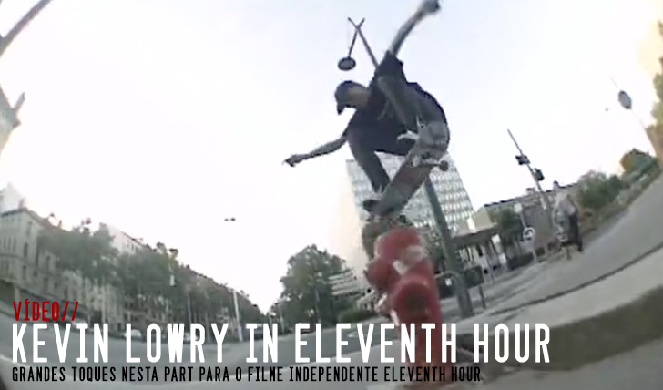 8555Kevin Lowry in Eleventh Hour||2:57