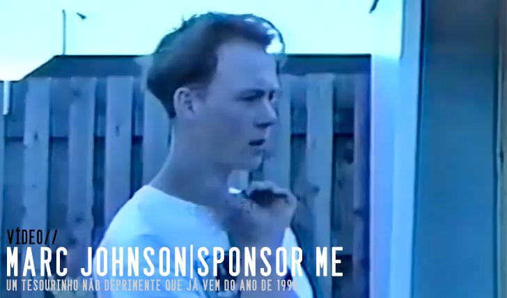 8682Marc Johnson Sponsor Me||3:12