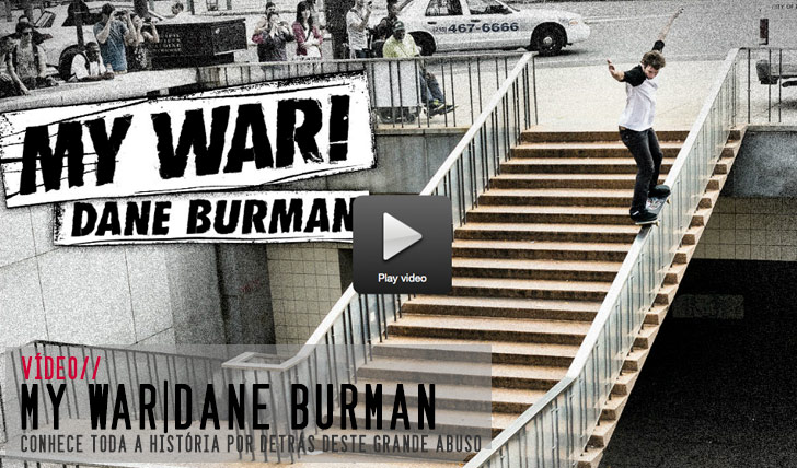 8626My War: Dane Burman||5:14