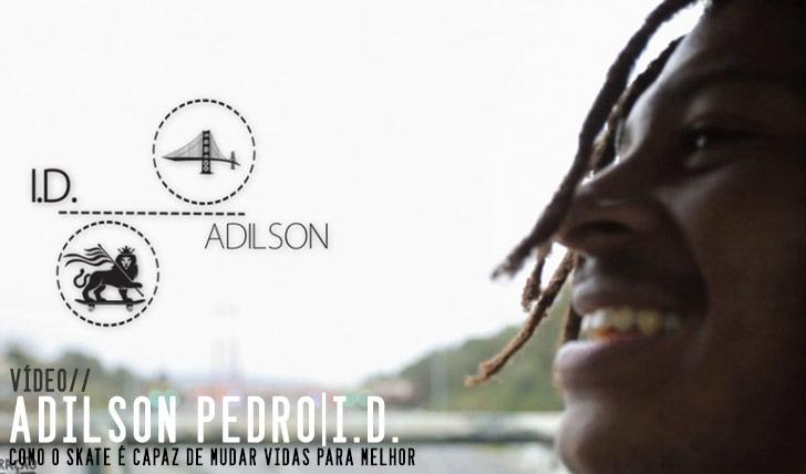 9106ADILSON PEDRO – I.D.||6:32