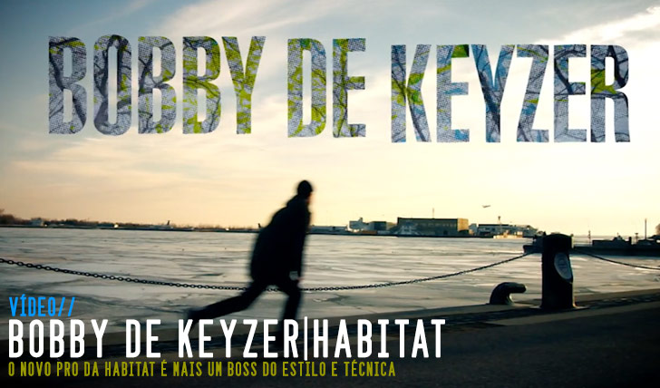 9218Bobby de Keyzer on HABITAT ||1:50