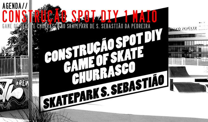 9235Construção de spot DIY no Skatepark de S. Sebastião
