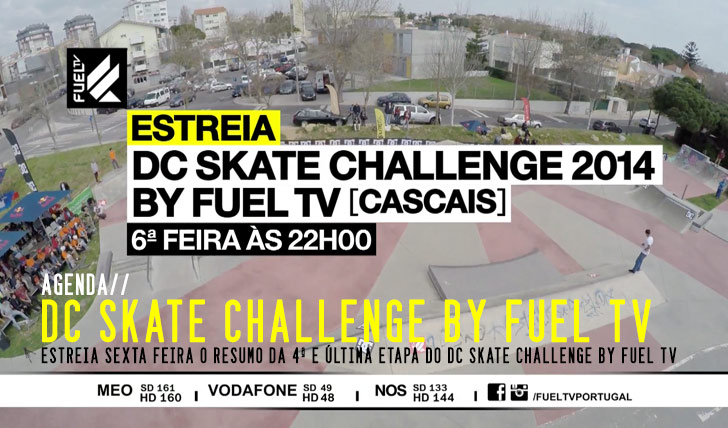 9231Estreia da 4ªetapa do DC Skate challenge by FUEL TV
