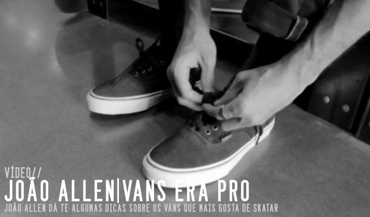 8970VANS Era Pro// João Allen||1:18