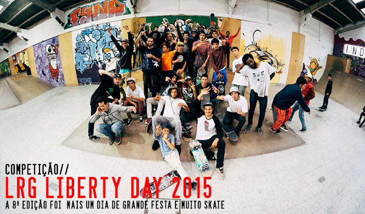 9178LRG Liberty Day|Resumo da 8ª edição