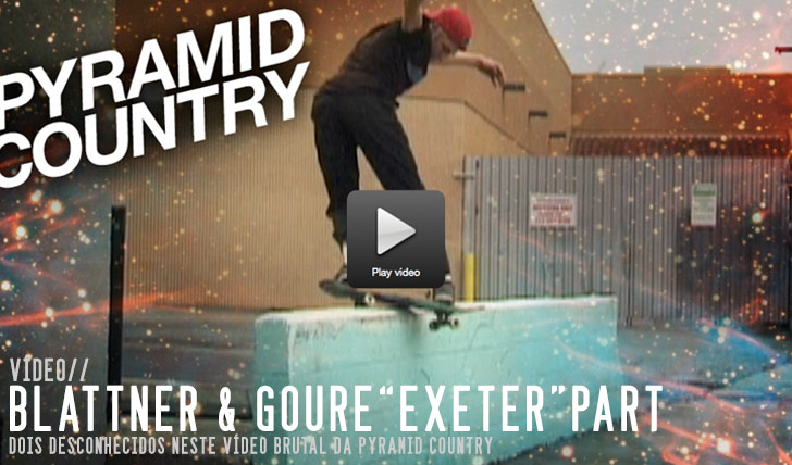 "8973Blattner and Goure's ""Exeter"" Part