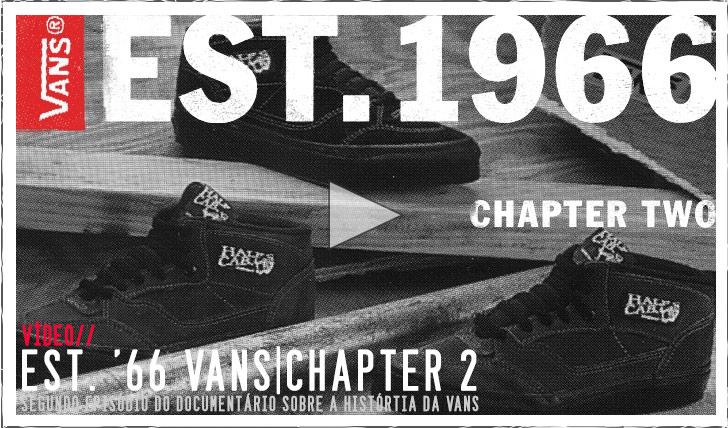 9285EST. '66 VANS|Chapter 2||9:01