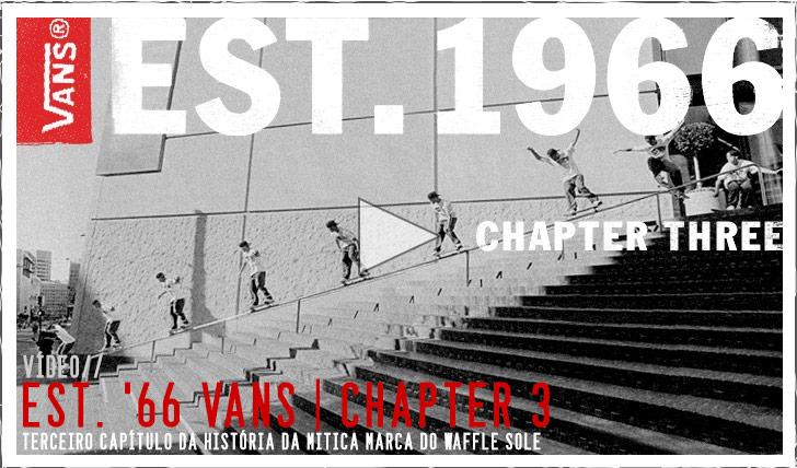 9303EST. '66 VANS | CHAPTER 3||7:10