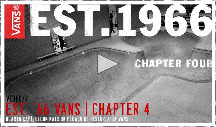 9310EST. '66 VANS | CHAPTER 4||7:21