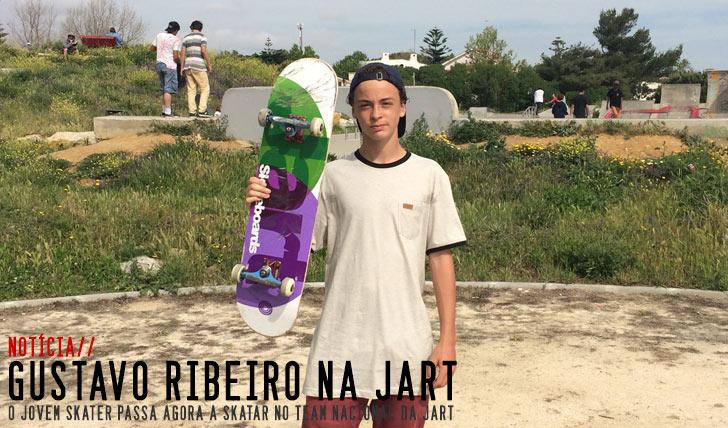 9253Gustavo Ribeiro na JART