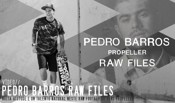 "9720Pedro Barros ""Propeller"" RAW FILES