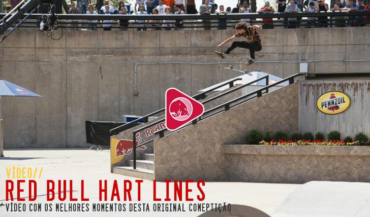 9428RED BULL Hart Lines||1:56
