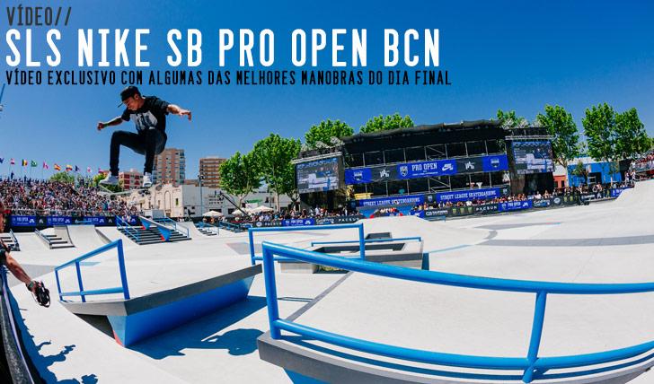 9671SLS NIKE SB Pro Open BNC|Vídeo||2:56