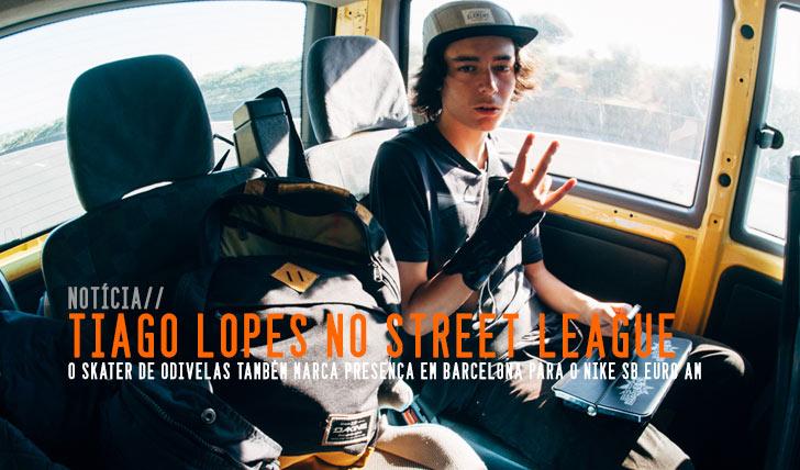 9465Tiago Lopes também está presente no NIKE SB Euro AM Event