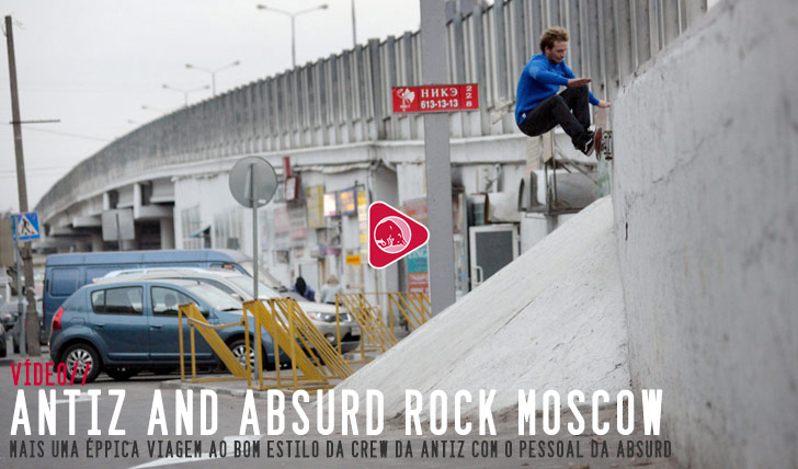 9738Winds of change: ANTIZ and ABSURD rock Moscow || 3:02